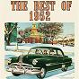 Compilation The best of 1952 avec Don Cornell / Eddie Fisher / Al Martino / Percy Faith / Georgia Gibbs...