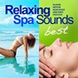 Album Best of relaxing spa sounds (50 gentle instrumental tracks and pure nature sounds for relaxation, meditation, healing massage, sound therapy, stress relief, good sleep) de Wellness