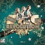 Compilation The electro swing revolution, vol. 3 avec Bart & Baker / Anna Maria Kaufmann / Just Bubbles / Parov Stelar / 11 Acorn Lane...