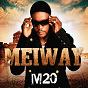 Album Meiway m20 (feat. passi, lynnsha) (20 ans) de Meiway