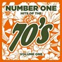 Compilation Number 1 hits of the 70s, vol. 1 avec Johnny Stone Moses / Clock Rockers / Suzi Rider / New Generation