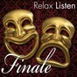 Album Finale de Relax Listen