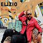 Album Je suis love (new single) de Elizio