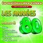 Album Karaoké les années 80, vol. 2 de Le Meilleur des Tubes En Karaoke