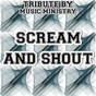 Album Scream and shout (karaoke version) (originally performed by will I am and britney spears) de Music Ministry