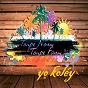 Album Yo koléy (comédie musicale toupé nonm, toupé fanm) de Jacky Rapon
