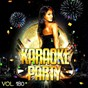 Album Karaoke party, vol. 180 (karaoke version) de Karaoke Legends