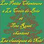 Album Chantent les classiques de noël de Les Petits Chanteurs À la Croix de Bois, Tino Rossi / Les Petits Chanteurs À la Croix de Bois