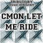 Album C mon let me ride (karaoke version) (originally performed by skylar grey and eminem) de Music Ministry