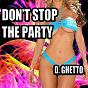Album Don't stop the party de DJ Danny