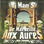 Compilation De marseille aux aures (24 mix chaoui) avec Cheb Nacer / DJ Mam S / Farid Houamed / Nacerdine Hora / Halim Chiba...