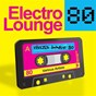 Compilation Electro lounge 80 (chilled out electronic remixes of 40 selected hits from the 80s) avec Ken Miura / Visa / Juno 80 / Alexis Mayer / Cameo...