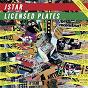 Compilation Licensed plates (dubthology 2005-2012) avec DJ Vadim / Jstar / Madness / Dub Terminator / The Unlimiters...