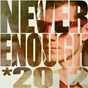 Album Never enough (2012) de PV Nova