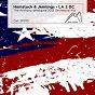Album La2dc (exclusive anthony westgate remix) de Hemstock / Jennings