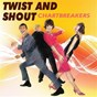 Compilation Twist and shout (chartbreakers) avec The Twistin´kings / Richard Anthony / The Dovells / The Top Notes / Joey Dee & the Starliters...