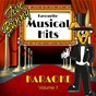 Album Jive bunny's favourite musical hits - karaoke, vol. 1 de Jive Bunny / The Mastermixers