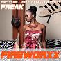 Album Freak de Eric Tyrell
