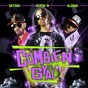 Album Combien gyal (feat. datcha dollar'z, aloman) de Keros-N