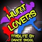 Album Hurt lovers - a tribute to blue de Dance Skool