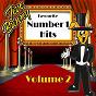 Album Jive bunny's favourite number 1's, vol. 2 de Jive Bunny / The Mastermixers