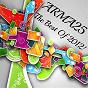 Compilation Arma25 presents: the best of 2012! avec DJ Judi & Zeni N / Arma25 / G. Thomas / Dashou / Tom Freak, Chris Reers...