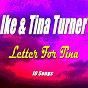 Album Letter for tina de Ike & Tina Turner