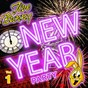 Album Jive bunny new year party, vol. 1 de Jive Bunny