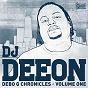 Album Debo G chronicles, vol. 1 de DJ Deeon