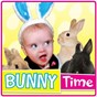 Album Bunny time de Kim Mitzo Thompson