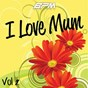Album I love mum, vol. 2 de It's A Cover Up