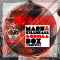 Album Gorilla box de Mars / Killreall