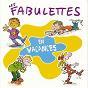 Album Les fabulettes en vacances de Anne Sylvestre