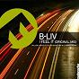 Album I Feel It de B-LIV
