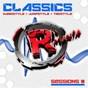 Compilation Classics (hardstyle, jumpstyle, tekstyle, sessions 8) avec Tranceball / Monday's Vida / Radical G / Chicago Zone / Tim Oxman...