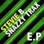 Album Snazzy trax ep de Stevie B