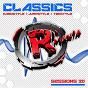 Compilation Classics, vol. 20 (hardstyle - jumpstyle - tekstyle) avec Microsome / Synap-6 / VS / Dave-Rik / DJ Glenn...