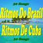 Compilation Ritmos do brazil, ritmos de cuba (30 songs) avec Antonio Carlos Jobim, Miúcha / Tito Puente / João Gilberto / Vicentido Valdes / Celia Cruz...