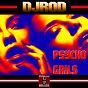Album Psycho girls de Djrod
