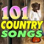 Compilation 101 country songs avec Hanks Williams / Johnny Cash / Hank Snow / Tennessee / G.B. Grayson...