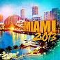 Compilation Miami 2013 avec Vince M / Tristan Garner / Damian William / Zoë Badwi / Grant Smillie, Walden...