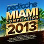 Compilation Pedroche miami compilation 2013 avec Dani Vars, Jason Rivas / Blackbull / Dani Vars, Randy Garcia, Ruben Moran / Chriswell / Gonzalo Shaggy Garcia...