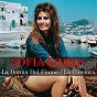 Album Sofia loren: la donna del fiume/la ciociara de Sofia Loren, Paolo Bacilieri, Peter Sellers / Sofia Loren, Peter Sellers
