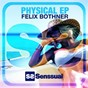 Album Physical ep de Felix Bothner