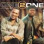 Album One 2 one de Al Campbell / Glen Washington