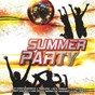 Compilation Summer party avec 02 / DJ Assad, Maradja / Timbaland / Ivete Sangalo / Mc Marchinho...