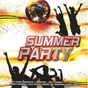 Compilation Summer party avec T.T / DJ Assad, Maradja / Timbaland / Ivete Sangalo / MC Marchinho...