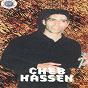 Album Mazal galbi mal kia bra de Cheb Hassen