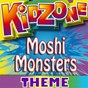 Album Moshi monsters theme de Kidzone