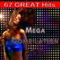 Compilation Mega compilation 2013 (67 great hits) avec Young Band / Flash Ki, Vince Benet / Worry Child Band / Mig Vasquez / Cyril Vasquez...